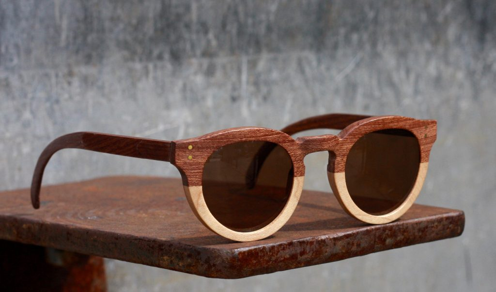 eye wood sunglasses