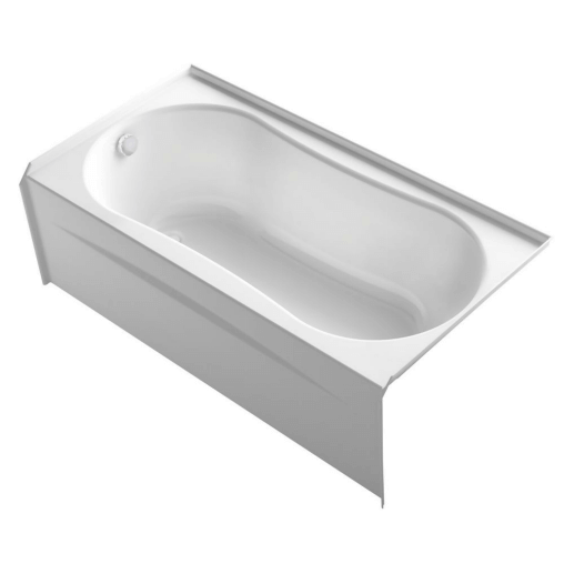 Types Of Tubs